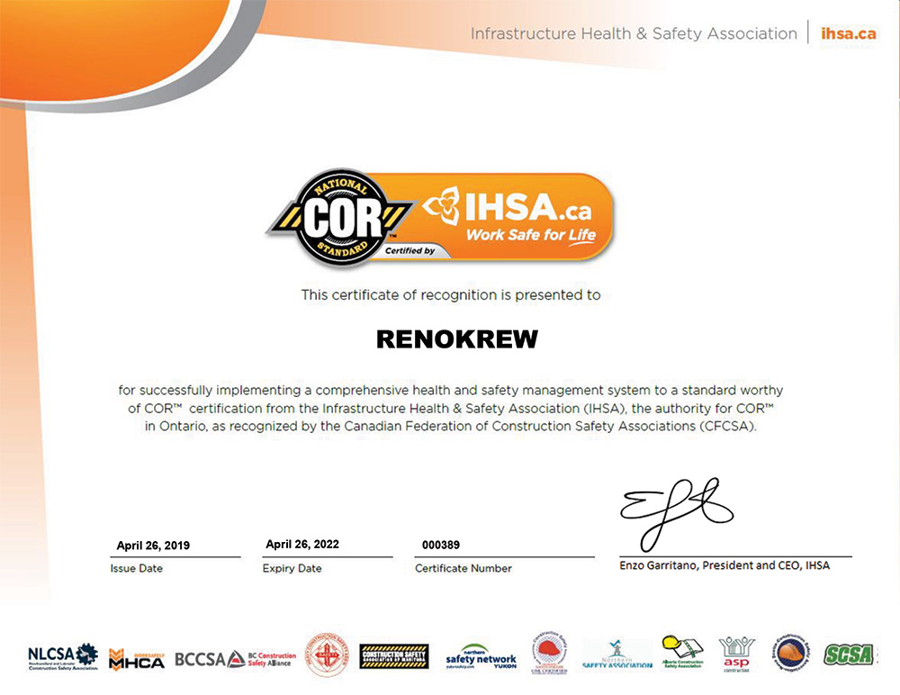 RENOKREW-ihsa-cor-label